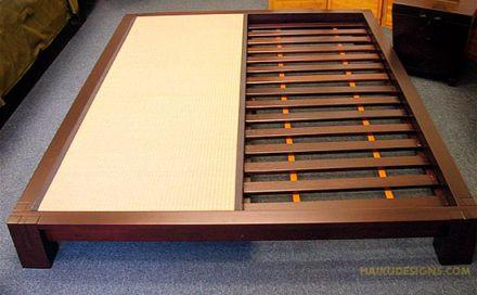 3-freshhome-tatami-bed1