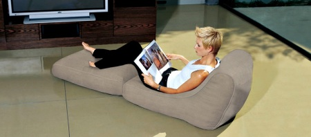 Conversion Lounger