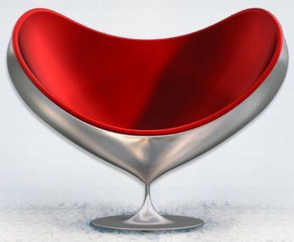 The Love Chair - Sandro Santantonio