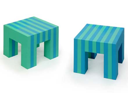 EVA Foam Stool (Set of 2)