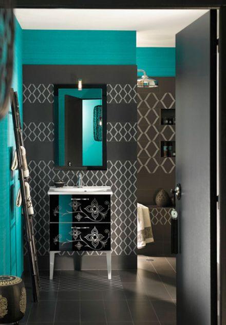 """Mẫu phòng tắm """"Unique 63 - Medina façade"""""""