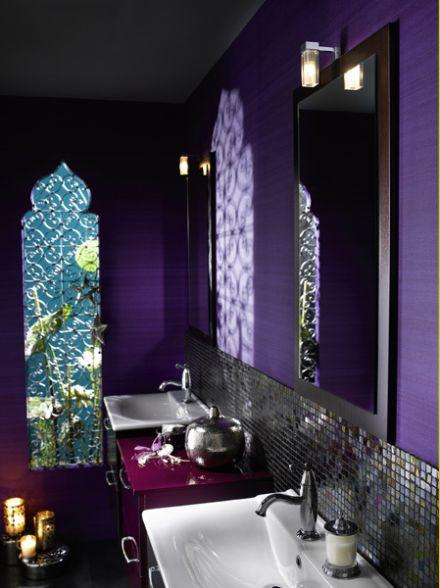"Mẫu phòng tắm đẹp ""Unique 63 - Siam & Glossy Covers"""