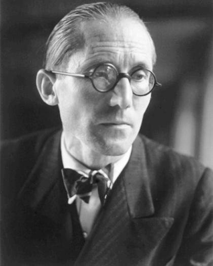 Designer Le Corbusier