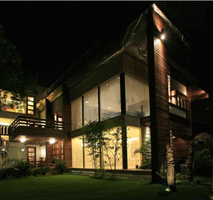 N85 Residence In New Delhi India