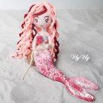 Crocheted Amigurumi Dolls (8)