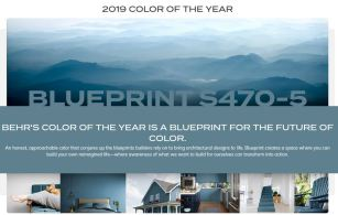 Color year 2019